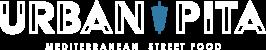 Urban Pita – Welcome Logo